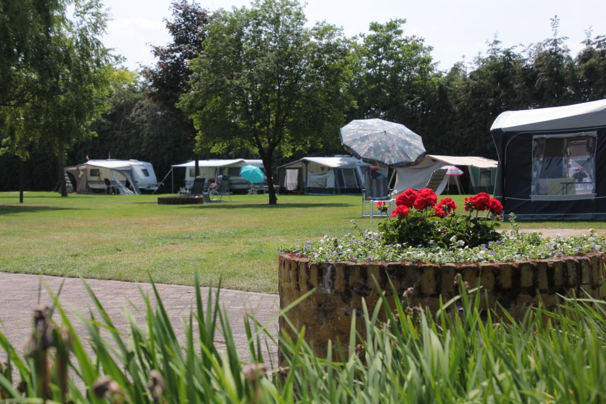 Camping De Zandberg 23