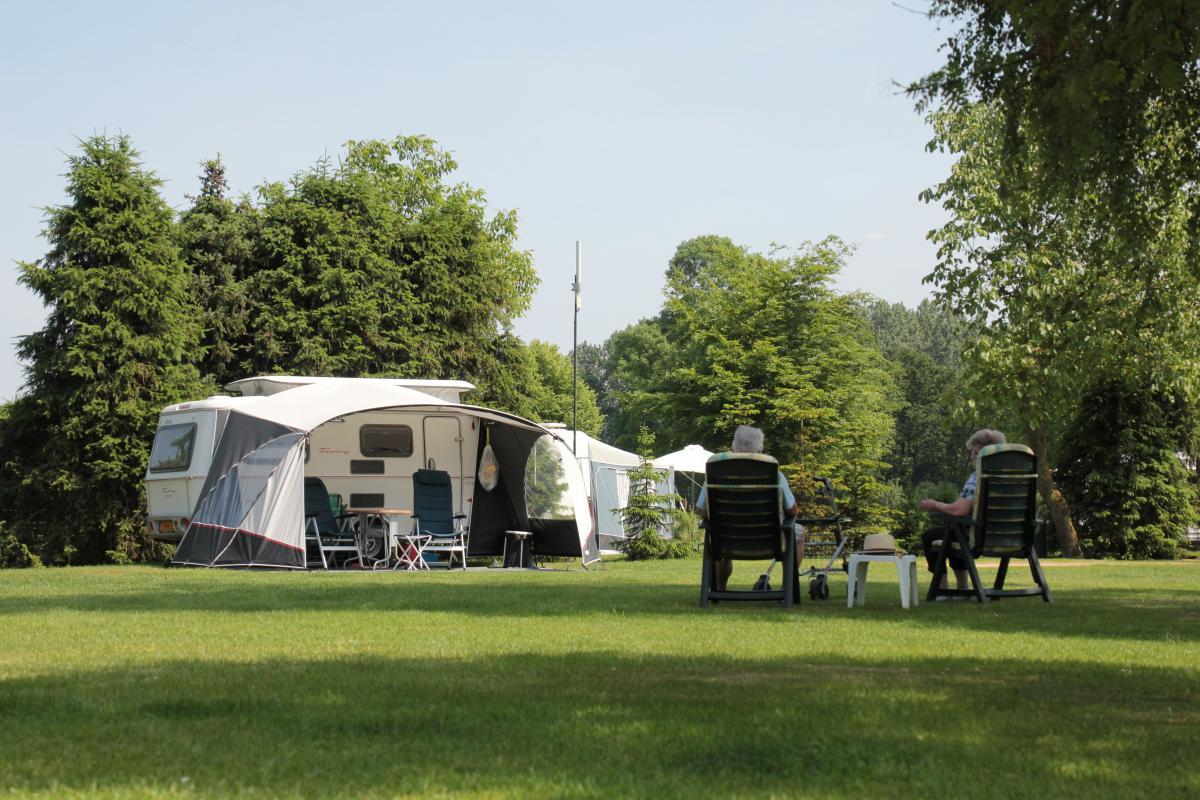 Camping De Zandberg 24