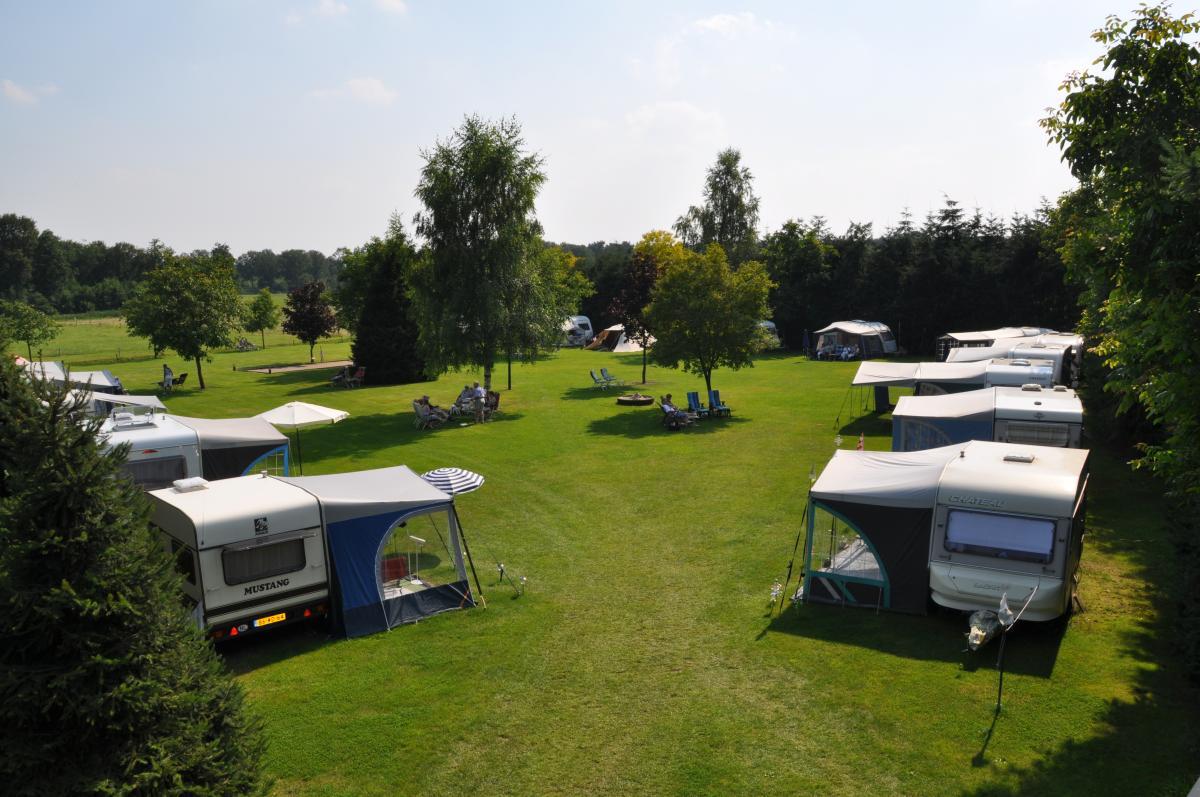 Camping De Zandberg 1