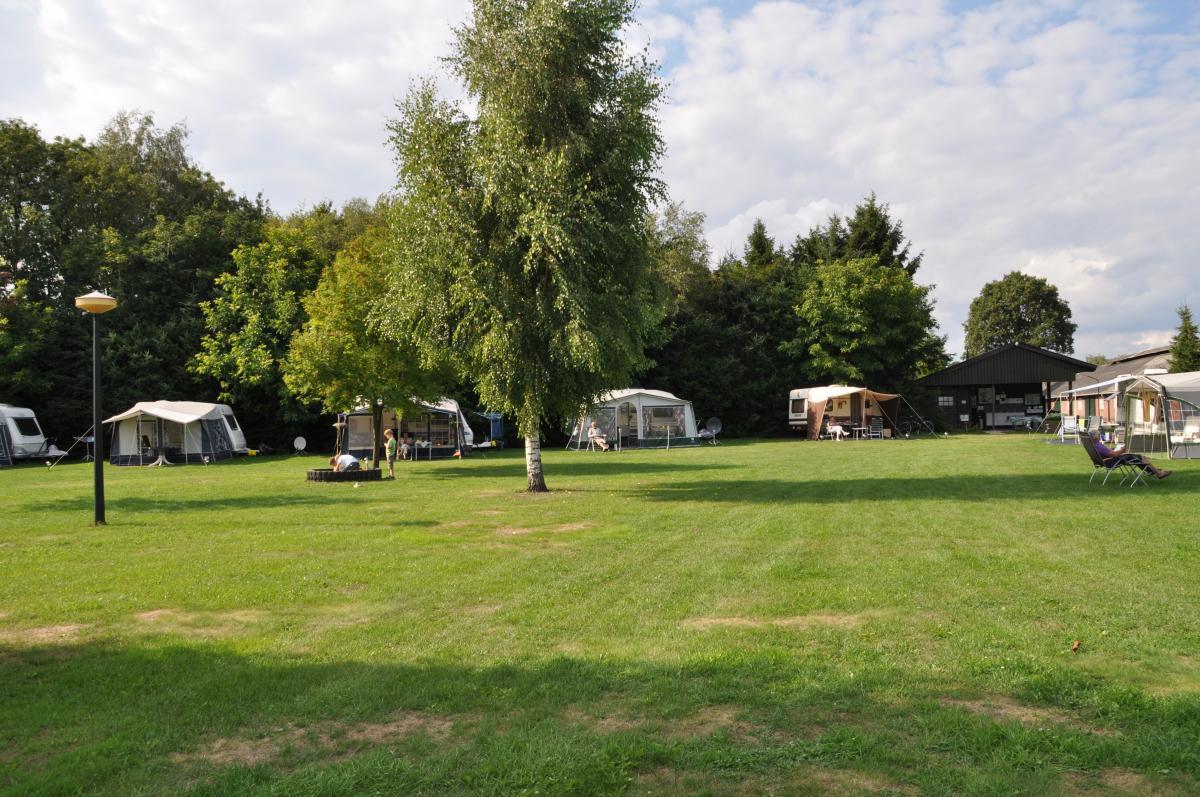 Camping De Zandberg 2