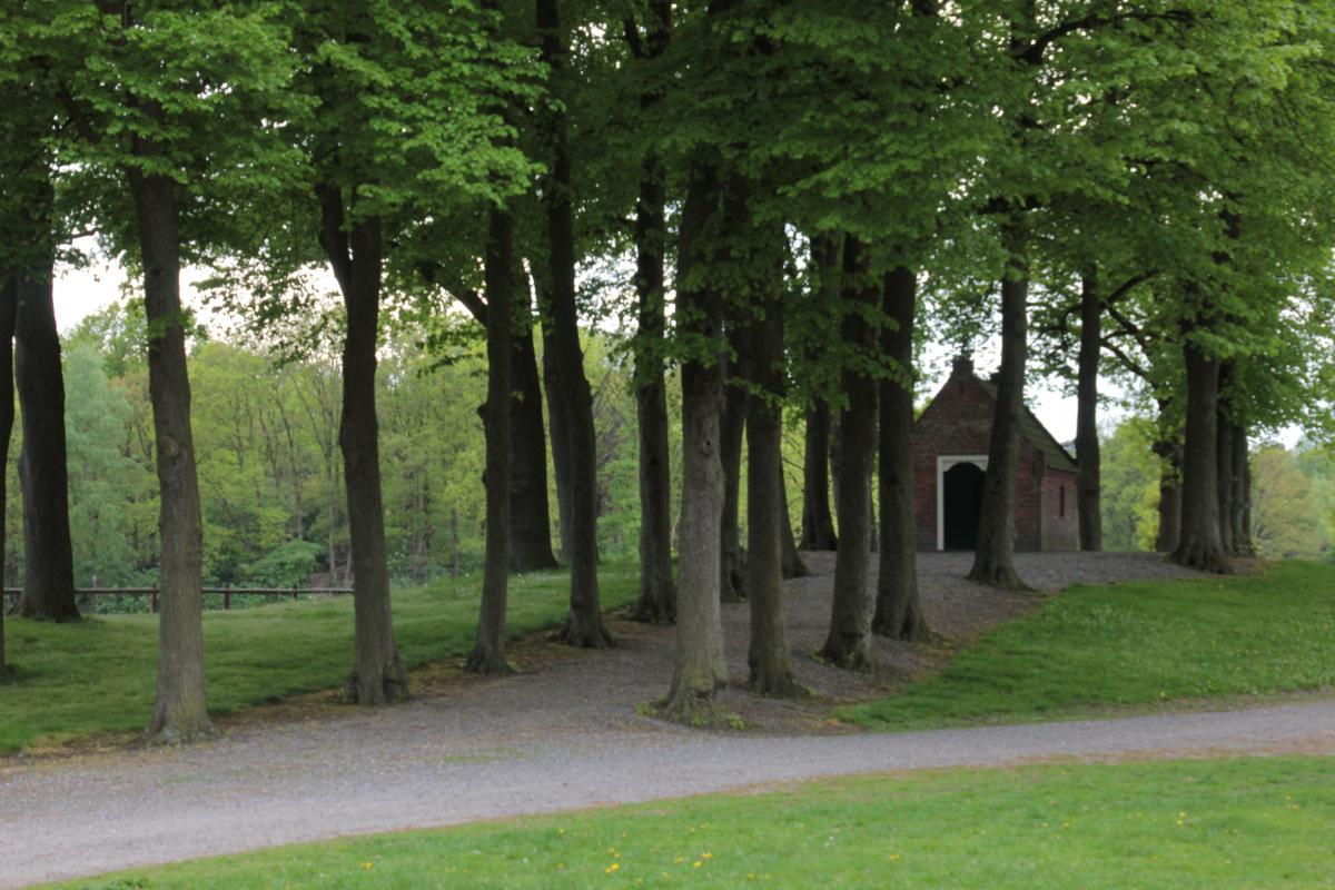 Camping de Zandberg Leenderstrijp 1