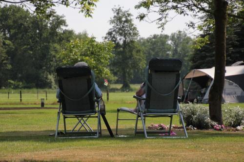 Camping De Zandberg 22