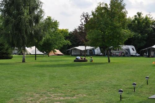 Camping De Zandberg 3