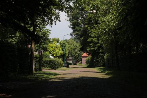 Camping de Zandberg Leenderstrijp 5