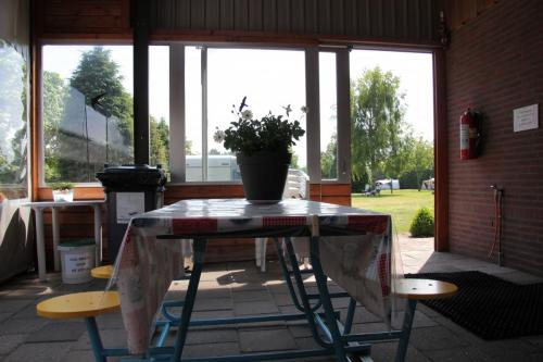 Camping de Zandberg Faciliteiten 11