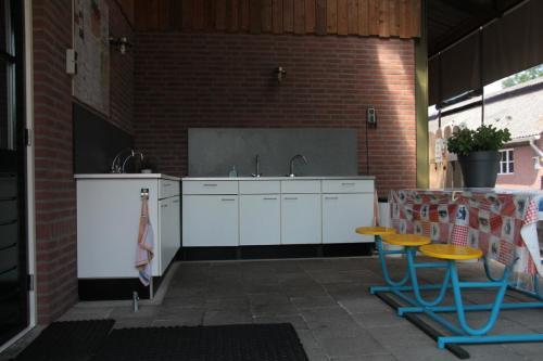 Camping de Zandberg Faciliteiten 6